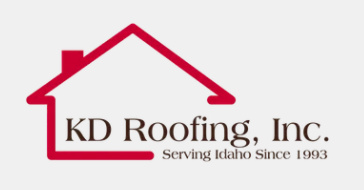 KD Roofing Inc-logo