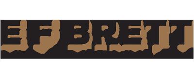 E F Brett Co Inc-logo