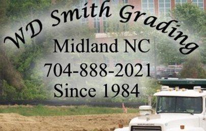 WD Smith Grading Logo