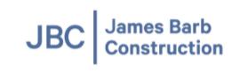 James M. Barb Construction Inc. Logo