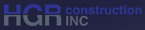 HGR Construction-logo