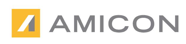 Amicon  (FL) Logo