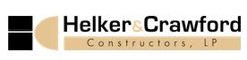 Helker & Crawford Constructors Logo