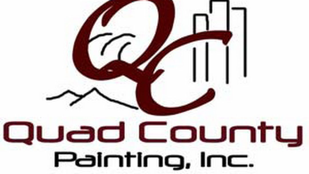 Quad County Painting-logo