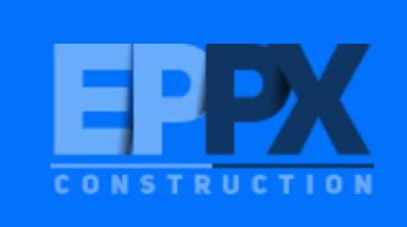 EPPX Construction Logo