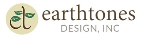 Earthtones Design-logo