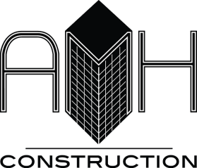 AMH Construction-logo