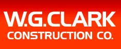 W.G. Clark Construction-logo