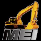 Master Excavators Inc. Logo