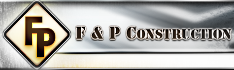 F&P Construction-logo