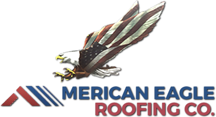 American Eagle Roofing Company-logo