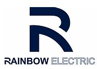 Rainbow Electric Inc. Logo