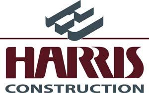 Harris Construction Co (Fresno, CA) Logo