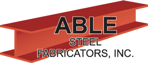 Able Steel Fabricators Inc.-logo