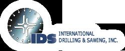 International Drilling & Sawing-logo