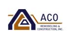 ACO Remodeling & Construction-logo