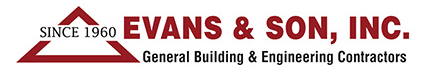 Evans & Son Inc Logo