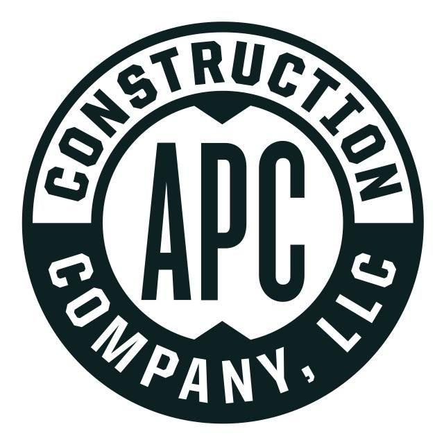 APC Construction-logo