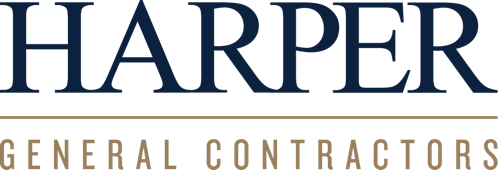 Harper General Contractors Logo