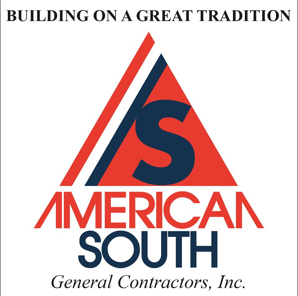 American South General Contractors Logo