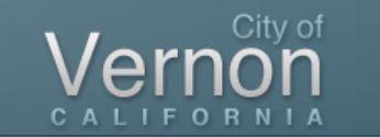 City of Vernon (CA) Logo