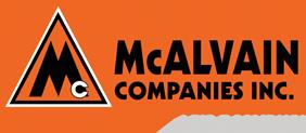 McAlvain Companies Logo
