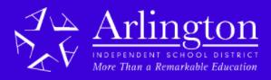 Arlington Independent School District-logo