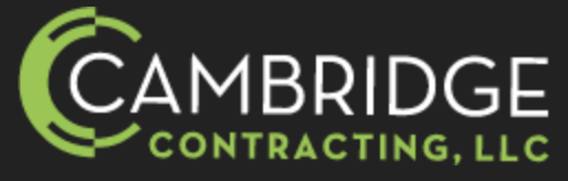 Cambridge Contracting LLC Logo