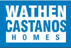 Wathen Castanos Peterson Homes-logo