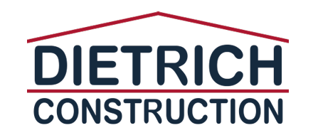 Dietrich Construction (ND)-logo