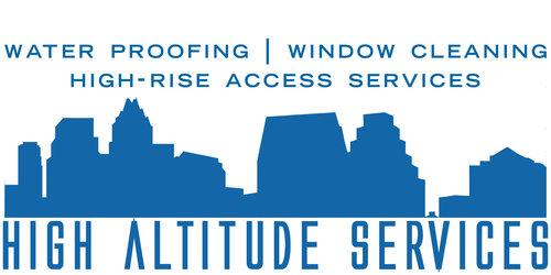 High Altitude Services Logo