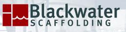 Blackwater Scaffolding, Inc. Logo