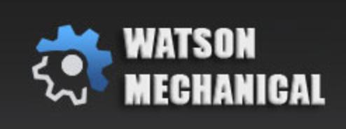 Watson Mechanical Services-logo
