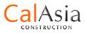 CalAsia Construction-logo
