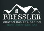 Bressler Custom Homes & Design-logo