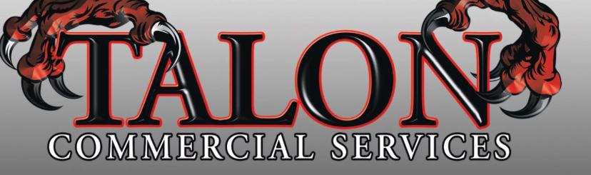 Talon Commercial Services-logo