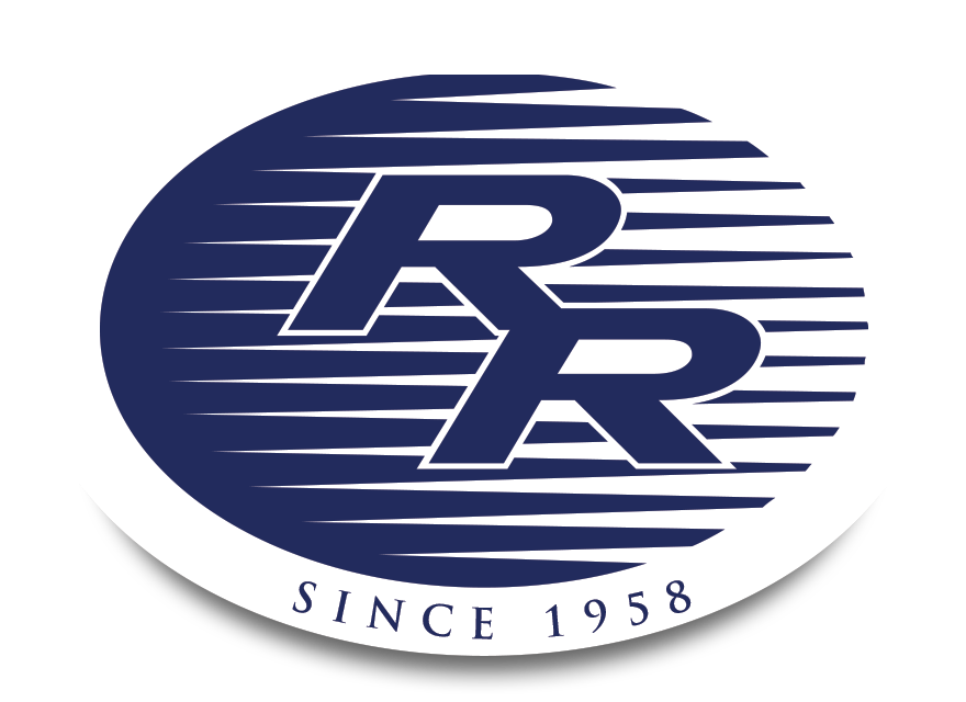 R&R Refrigeration and Air Conditioning Inc. Logo