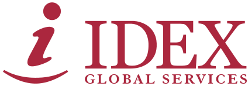 Idex Global Services Inc. Logo