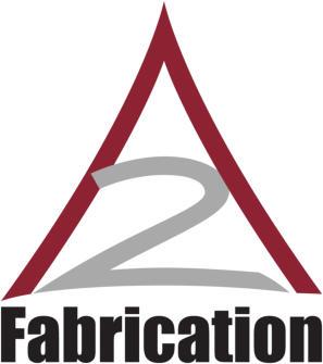A2 Fabrication Logo