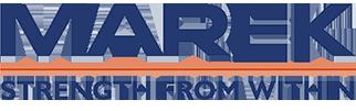 Marek  Logo