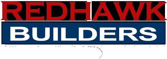 Redhawk Builders Logo