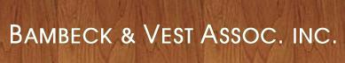 Bambeck & Vest Associates Logo