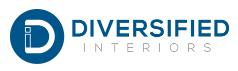 Diversified Interiors Logo