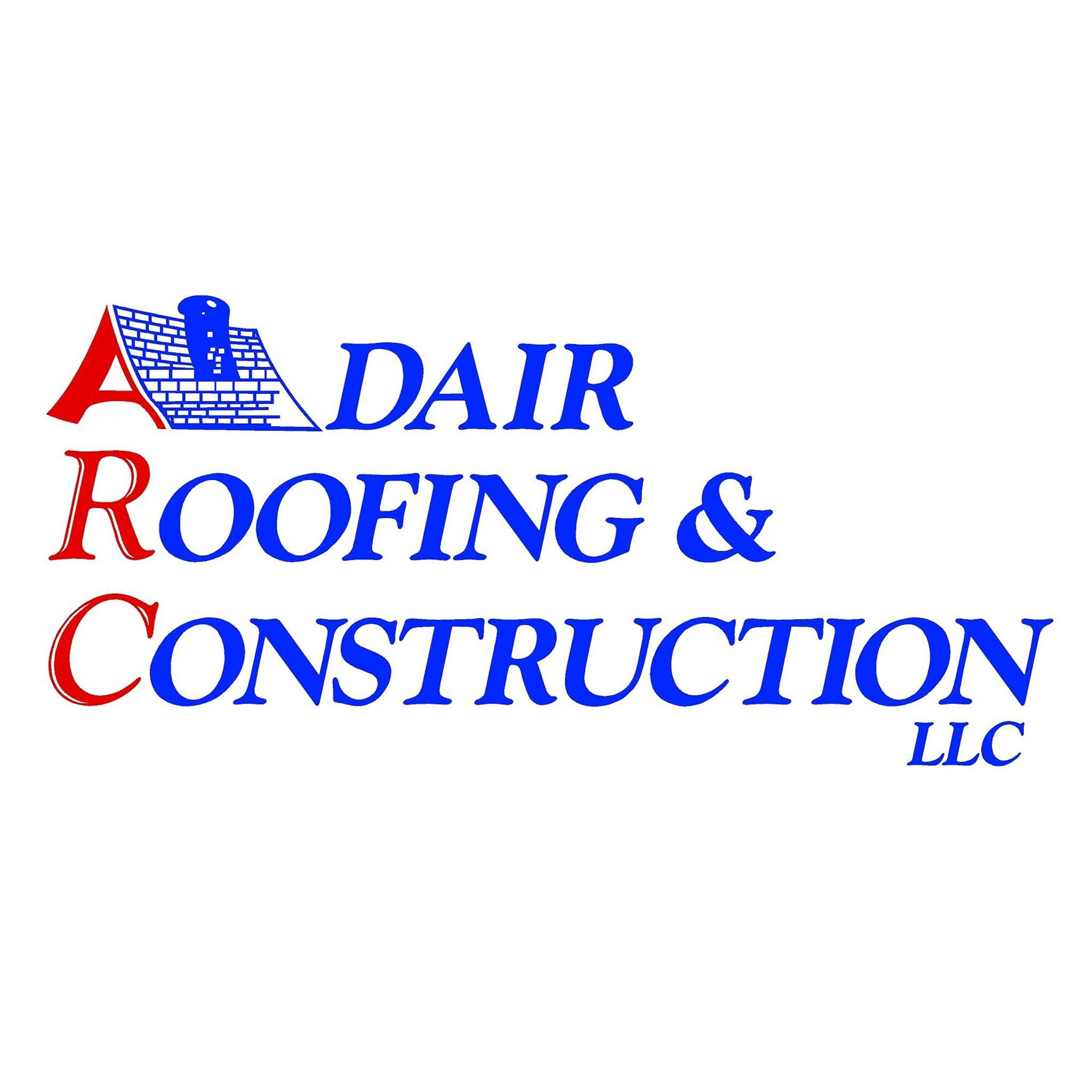 Adair Roofing & Construction-logo