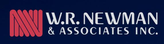 W.R. Newman & Associates-logo