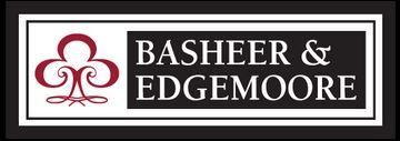 Basheer & Edgemoore  Logo