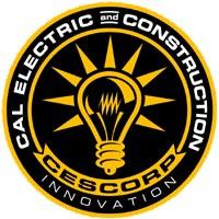 Cal Elite Builders Logo