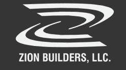 Zion Builders LLC Logo
