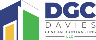 Davies General Contracting Logo