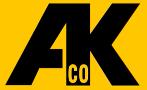 Allen Keller Co. Logo